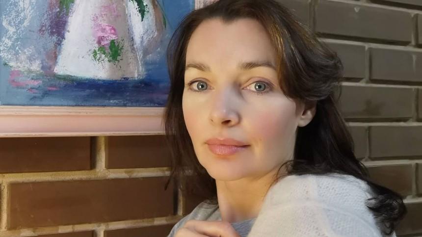 «Произошла остановка сердца»: Антонова впервые рассказала осмерти младшего сына