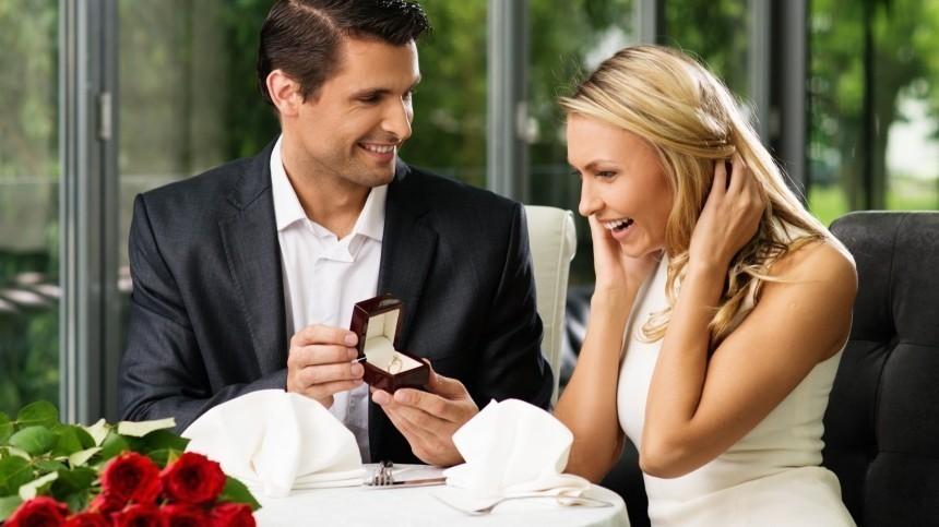 Женщины каких знаков чаще всего выходят замуж забогатых мужчин