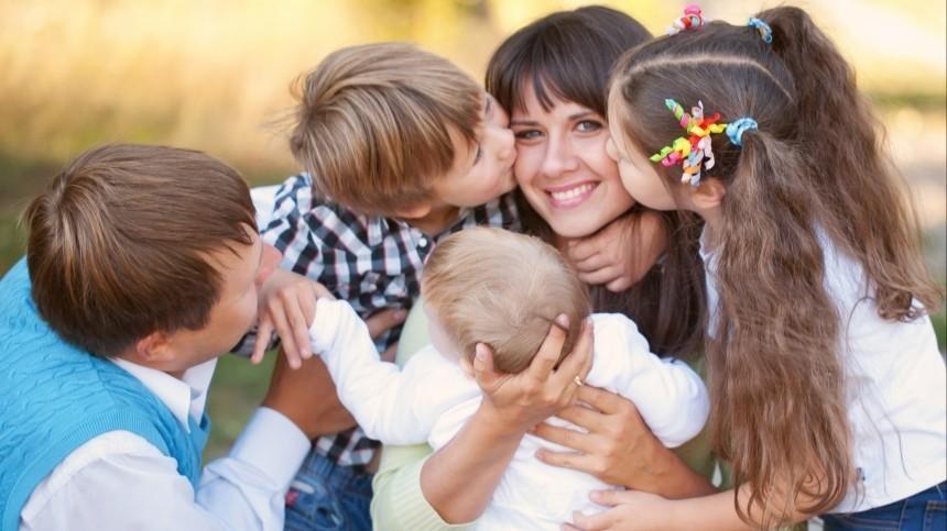 Многодетным семьям расширят льготы поипотеке