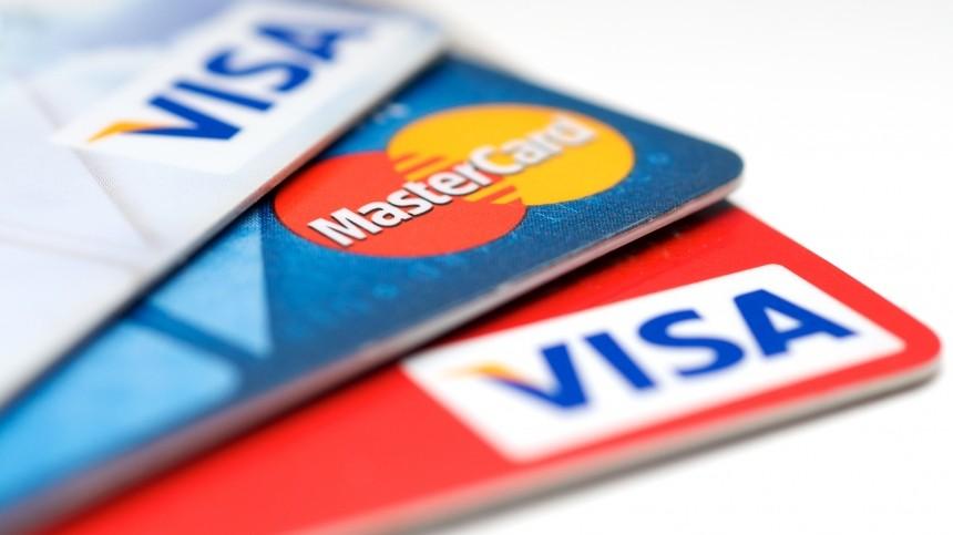 ВЦБнеувидели предпосылок для отключения РФотмеждународных платежных систем