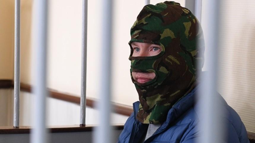 Экс-помощник полпреда президента вУФО получил 12,5 лет колонии загосизмену