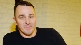 Кирилл Андреев из«Иванушек» впервые станет дедушкой