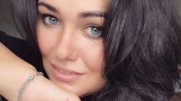 Дочь Пригожина показала, как выглядела при весе в125 килограммов