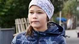 НаПятом канале акция «День добрых дел» для Сони Гридиной