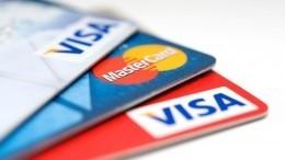 Visa иMastercard ответили напредположение Кремля овозможном отключении вРФ