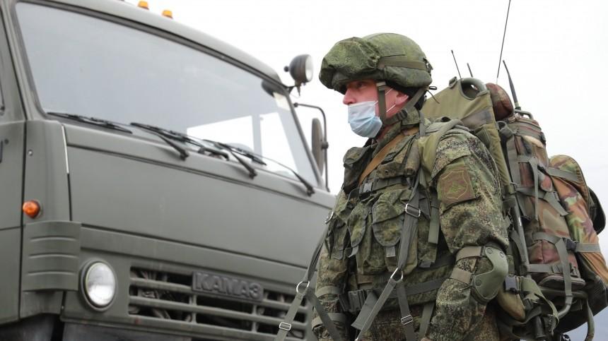 Байден иМеркель призвали Россию ненаращивать войска награнице сУкраиной