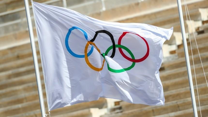 Снова отмена? ВЯпонии заговорили опереносе Олимпиады-2021
