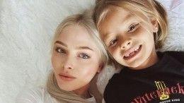 Бабушкино воспитание? —дочь Тимати «послала» маму Алену Шишкову втыл квоенным
