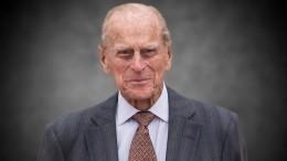Такого невидели: Букингемский дворец показал уникальные архивные фото принца Филиппа