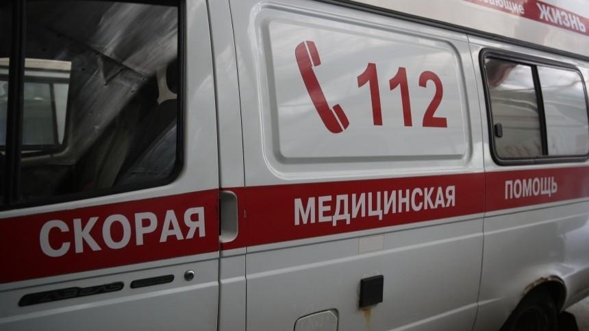 В«Единой России» попросили Путина обновить автопарк станций скорой помощи
