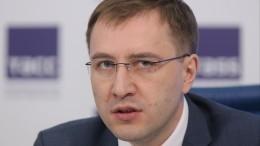 Замглавы департамента экономической политики задержан вМоскве завзятку