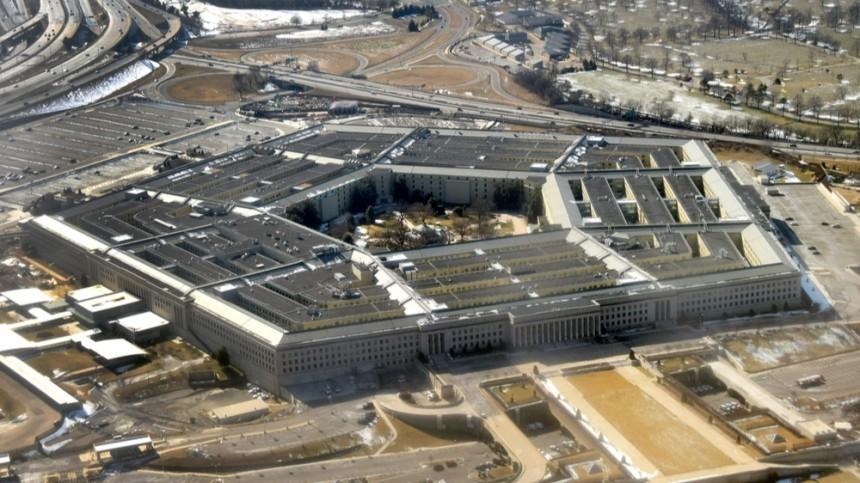 Почему Пентагон отказался отпланов направить корабли вЧерное море