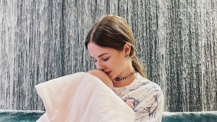 Как диагноз невестки Валерии отразится навнучке певицы?