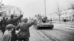 Минобороны рассекретило документы огероях СССР, павших при освобождении Польши
