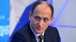 «Пройти еще более»— главный онколог Москвы Игорь Хатьков опризнании вСША