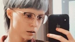 Дочь Михаила Ефремова заявила, что еезовут Сергей
