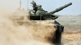 Мотострелковые соединения 58-й армии ЮВО перебросили научения вКрым