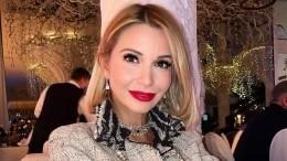 «Сложно чувствовать себя нормально»: Орлова откровенно рассказала оболезни