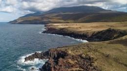 Google готов признать острова Курильской гряды территорией России
