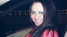 «Это какой-то ход»: жена Марка Горонка обобвинениях внападении наего мать