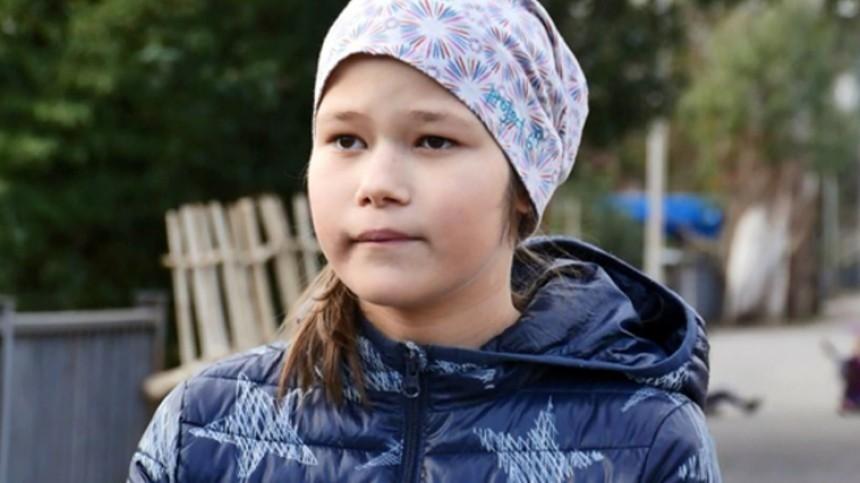 Пятый канал подводит итоги акции «День добрых дел» для Сони Гридиной