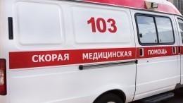 Четверо детей пострадали при взрыве вчастном доме под Красноярском