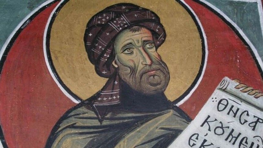 День Иосифа Песнопевца: что можно ичто нельзя делать 17апреля