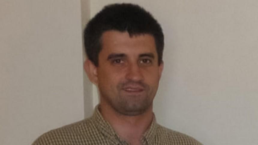 Что известно озадержанном вПетербурге украинском дипломате?