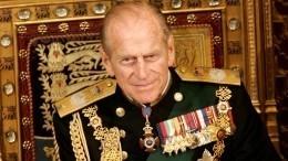 Скромные королевские похороны: что известно оготовящемся прощании спринцем Филиппом