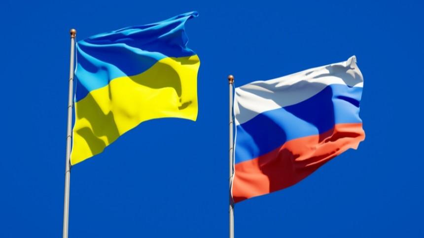 Россия высылает задержанного вПетербурге украинского дипломата