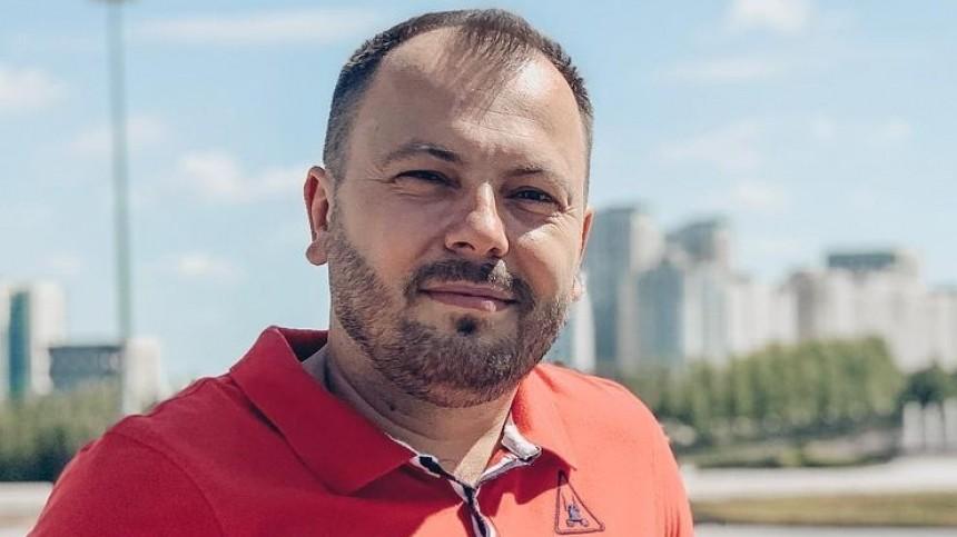 Дослез: Сумишевский представил новую песню после гибели жены вшоу Малахова