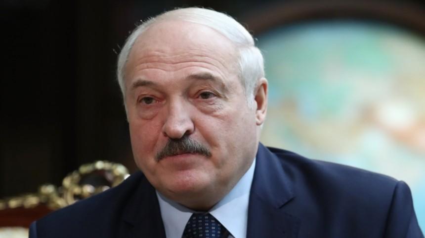 ФСБ задержала двух человек, готовивших переворот вБелоруссии иустранение Лукашенко