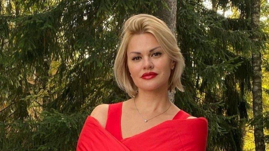 «Лети, счастливого пути»: Ярослав Сумишевский довел дослез Ирину Круг
