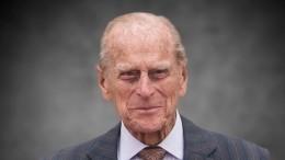 Как прошли похороны принца Филиппа вВеликобритании? —видео