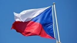 Полиция Чехии объявила врозыск двоих россиян