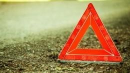 Пять человек погибли врезультате ДТП сподростком зарулем под Ростовом