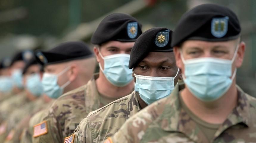 Байден принял решение овыводе войск изАфганистана вопреки советам генералов
