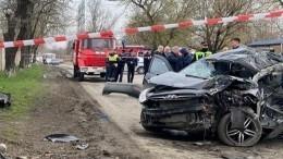Список погибших подростков вДТП вРостовской области