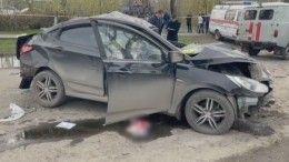 Эксклюзивное видео последствий ДТП спятью погибшими вРостовской области
