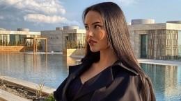 Экс-возлюбленная Тимати Анастасия Решетова призналась вновом романе