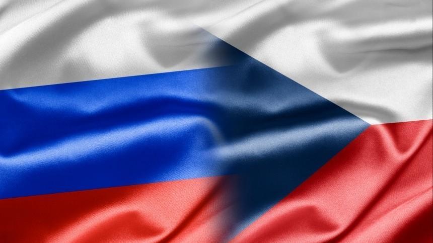 МИД РФувидел «американский след» ввысылке изЧехии российских дипломатов