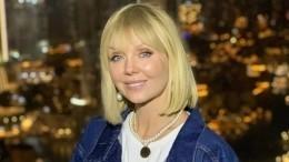 «Эмоции зашкаливали»: Валерия оценила полуфинал шоу «Маска»