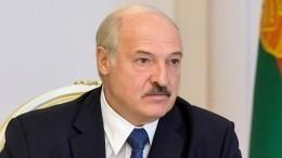 ВГосдепе США открестились отпопытки покушения наАлександра Лукашенко