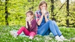 Ккаким опасным заболеваниям приводит аллергия напыльцу?