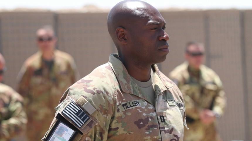 Трамп раскритиковал план Байдена повыводу войск изАфганистана