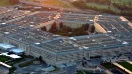 Байден лишится поддержки вПентагоне из-за вывода войск изАфганистана