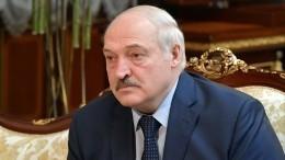 План покушения наЛукашенко оказался скопирован субийства президента Египта