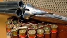 ВРоссии ликвидировали почти 30 подпольных мастерских попроизводству оружия