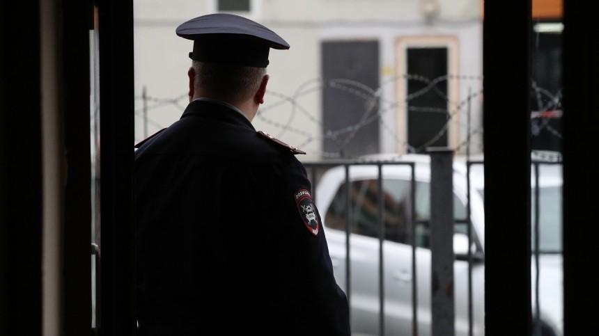 Сотрудник конвоя застрелил доставленного всуд вНовосибирске обвиняемого