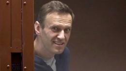 Сторонник Навального бежал заграницу накануне незаконной акции